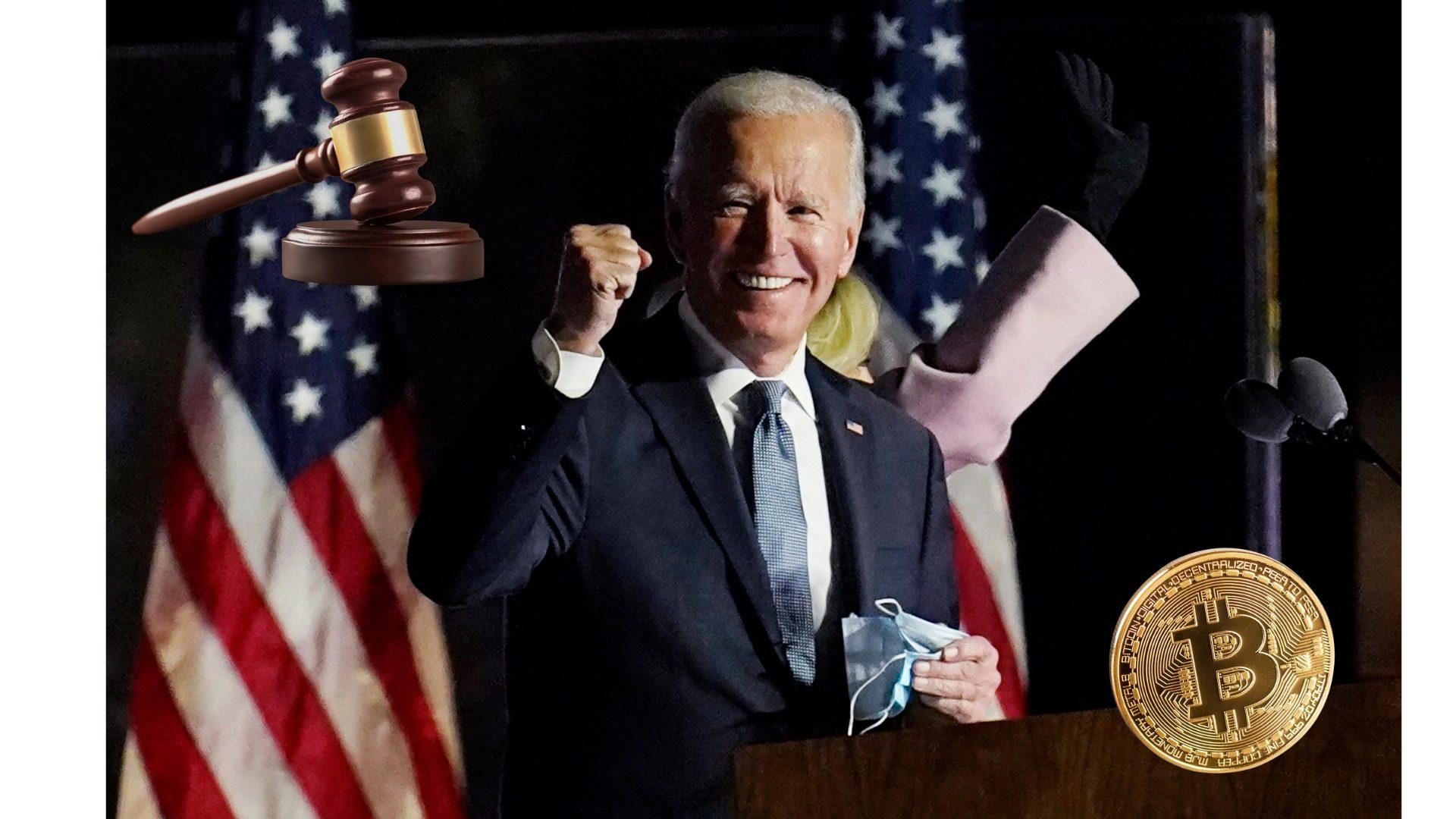 US President Biden Freezes Controversial FinCEN Crypto Proposal