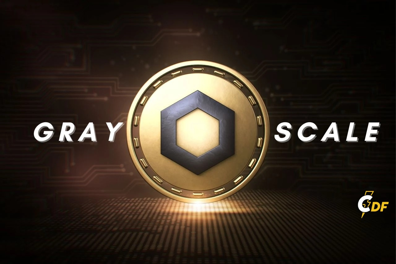 Grayscale Investments appears to have incorporated a Chainlink Trust and ..