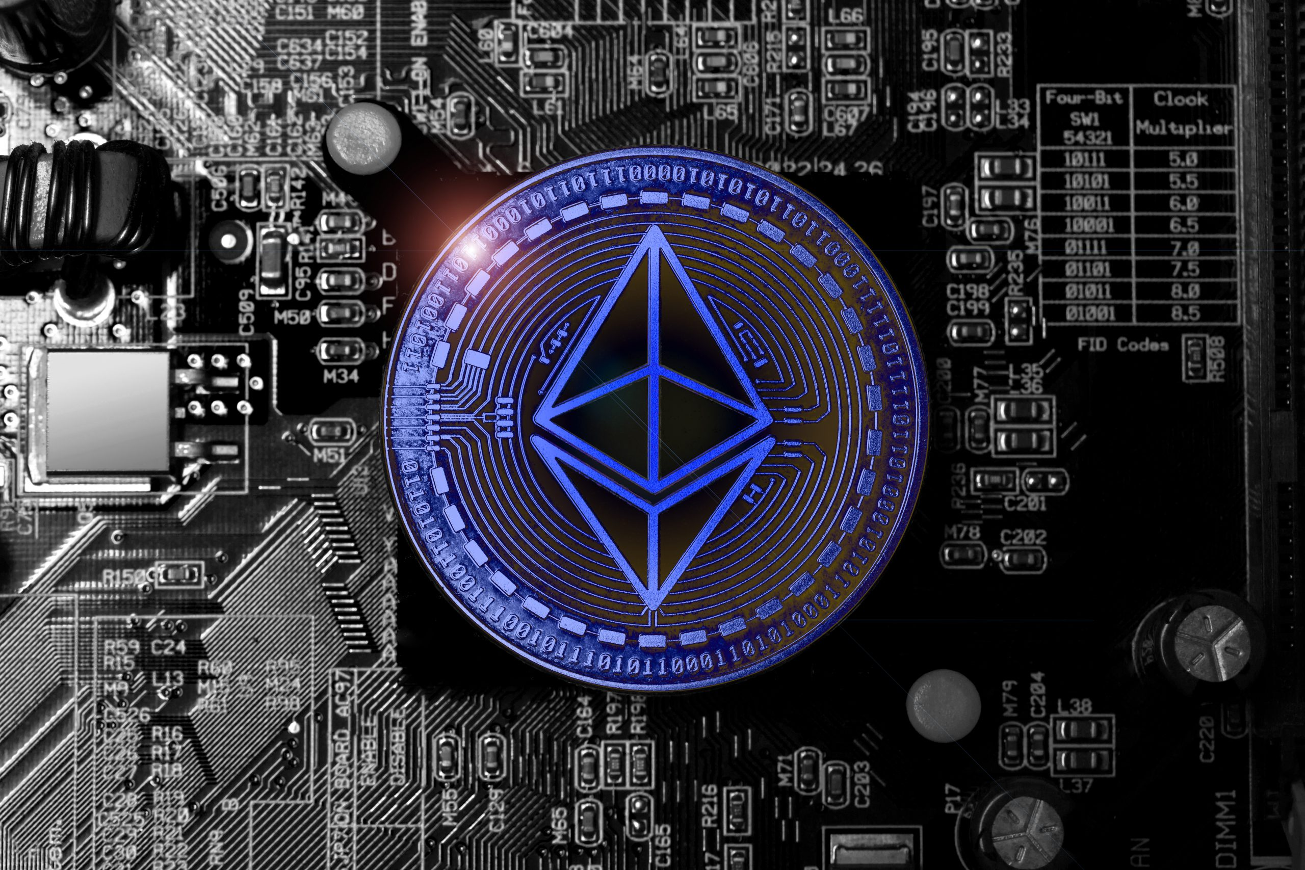 Cryptocurrency Ethereum finally beats its last all-time high. What is coming next?
