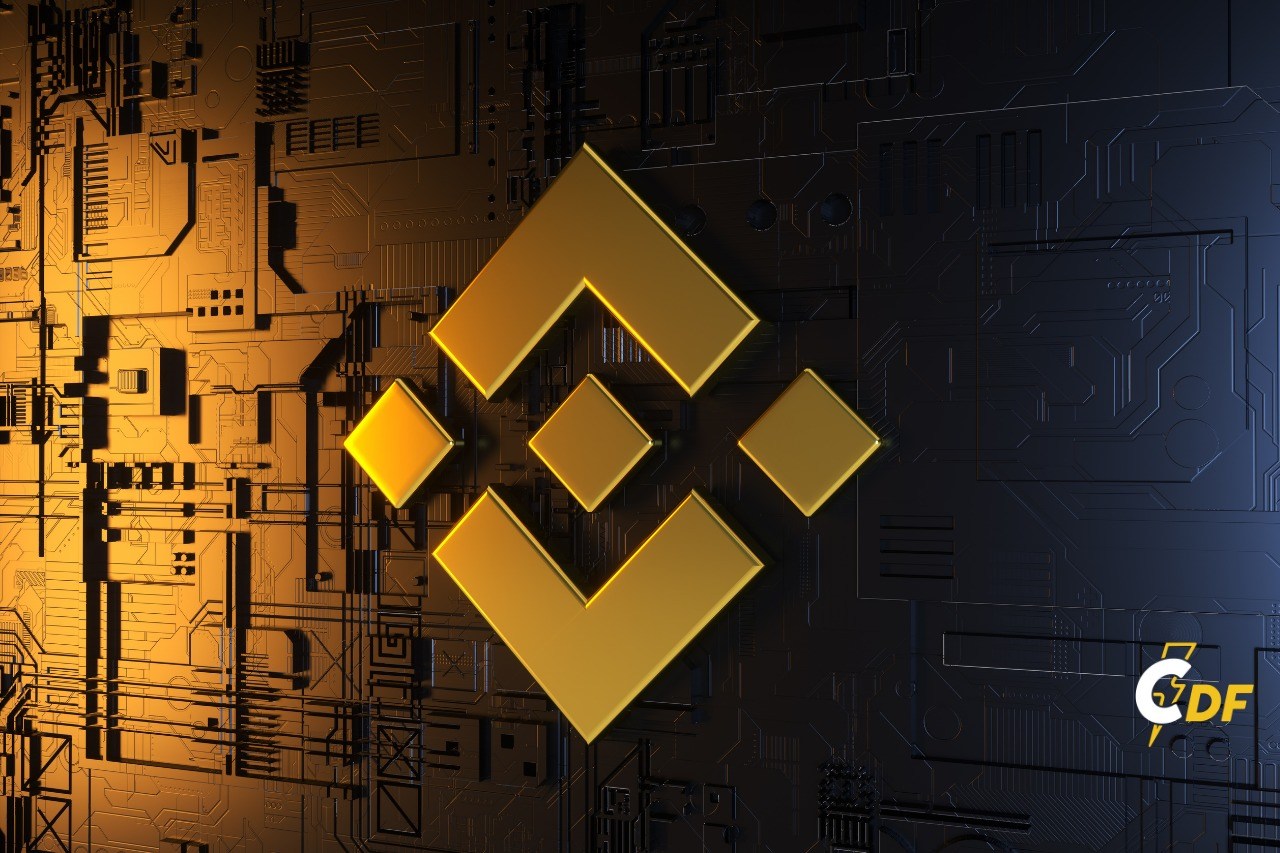 Binance Launches Its Crypto-based PayPal Competitor