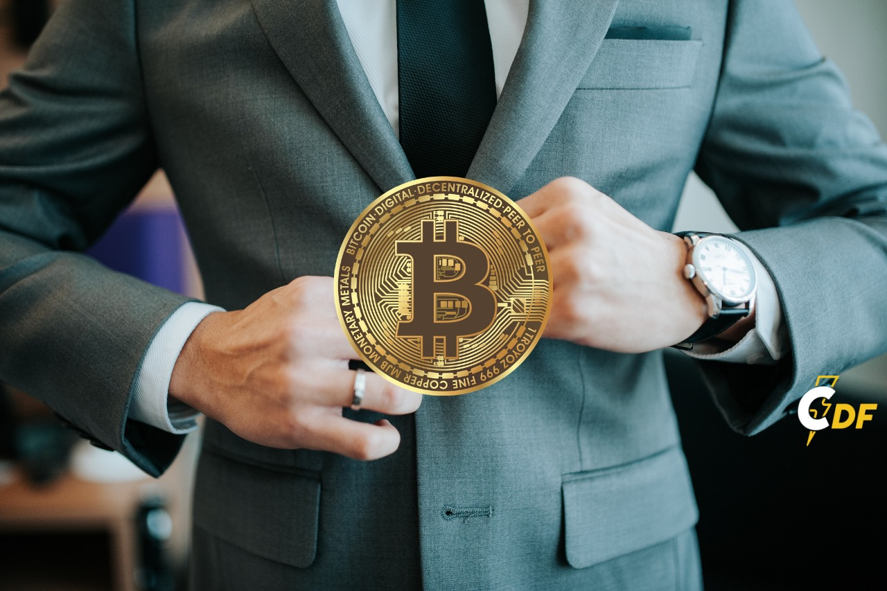 Corporate CFOs plan to buy more Bitcoin in 2021