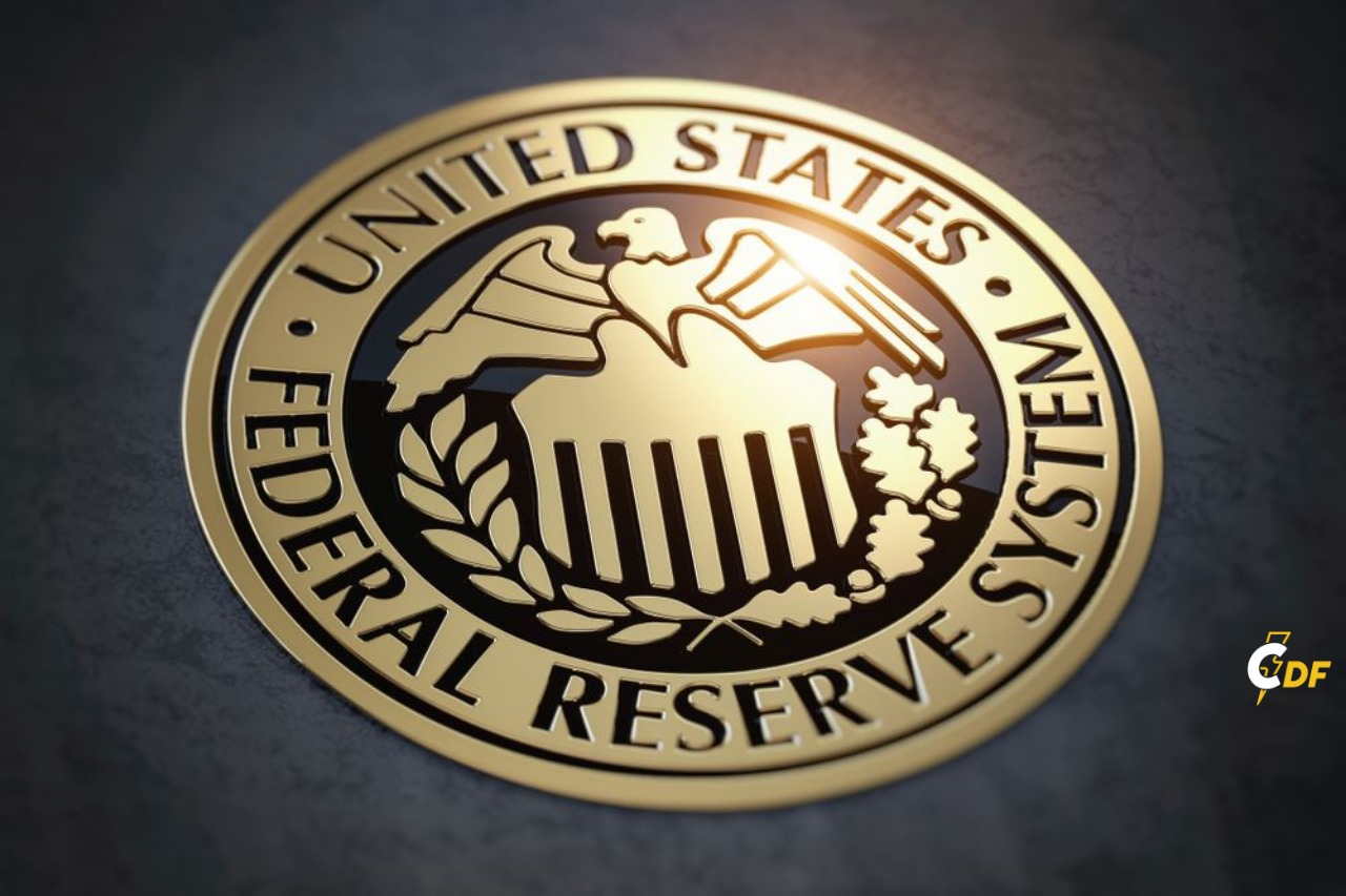 The Fed's system went down for several hours