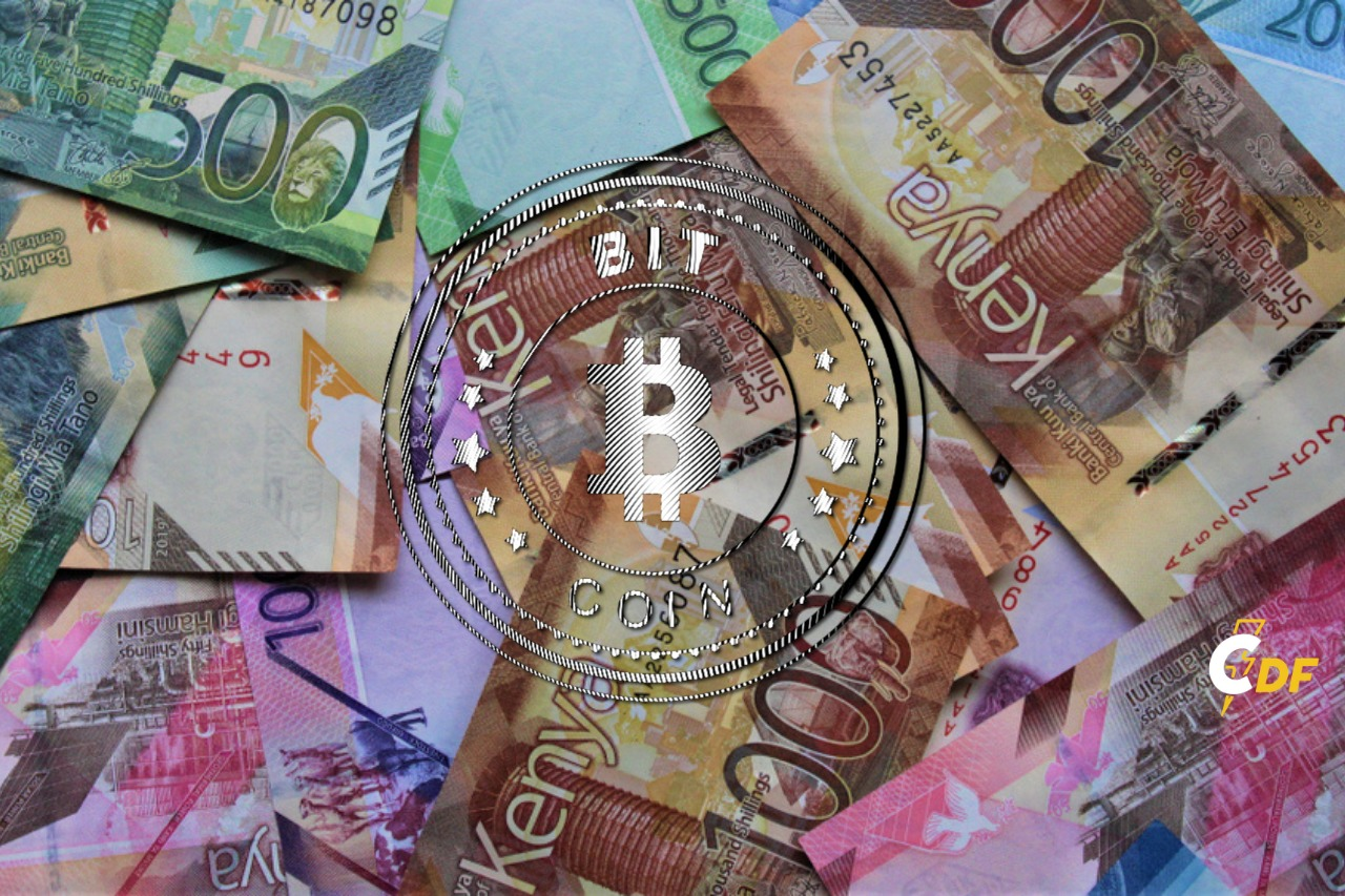 Crypto is spreading  faster than expected with  Kenya's decision to use Bitcoin as a reserve currency