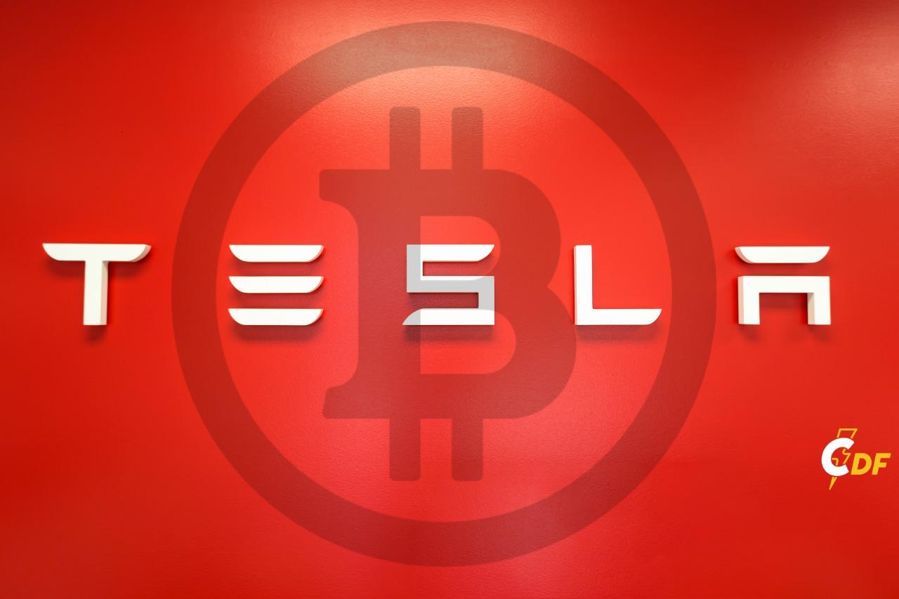 Tesla Confirms The Bitcoin Allocation And Follows MicroStrategy