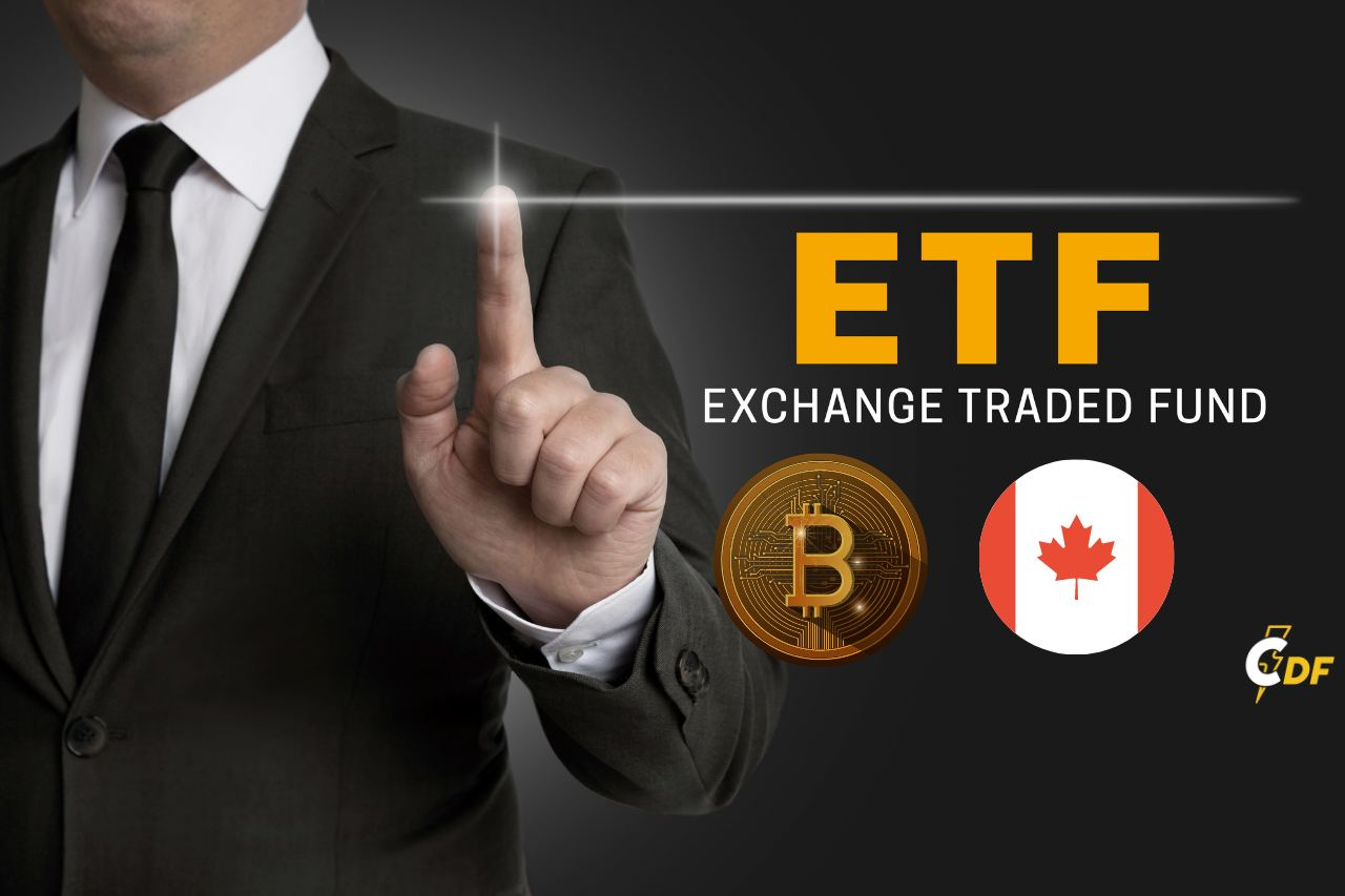 Canada's First Bitcoin ETF Hits $421.8M AUM in Two Days Of Trading