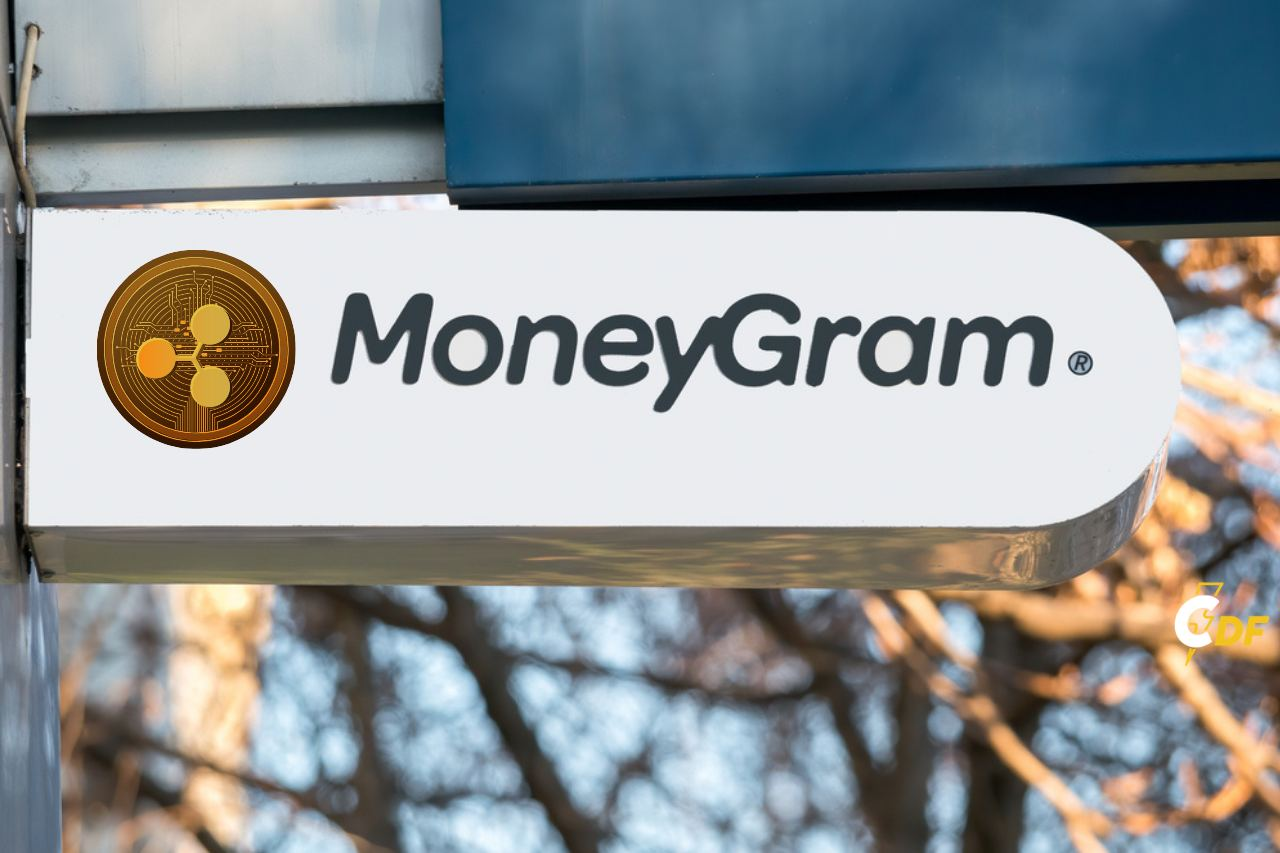 MoneyGram suspended its partnership with Ripple Labs