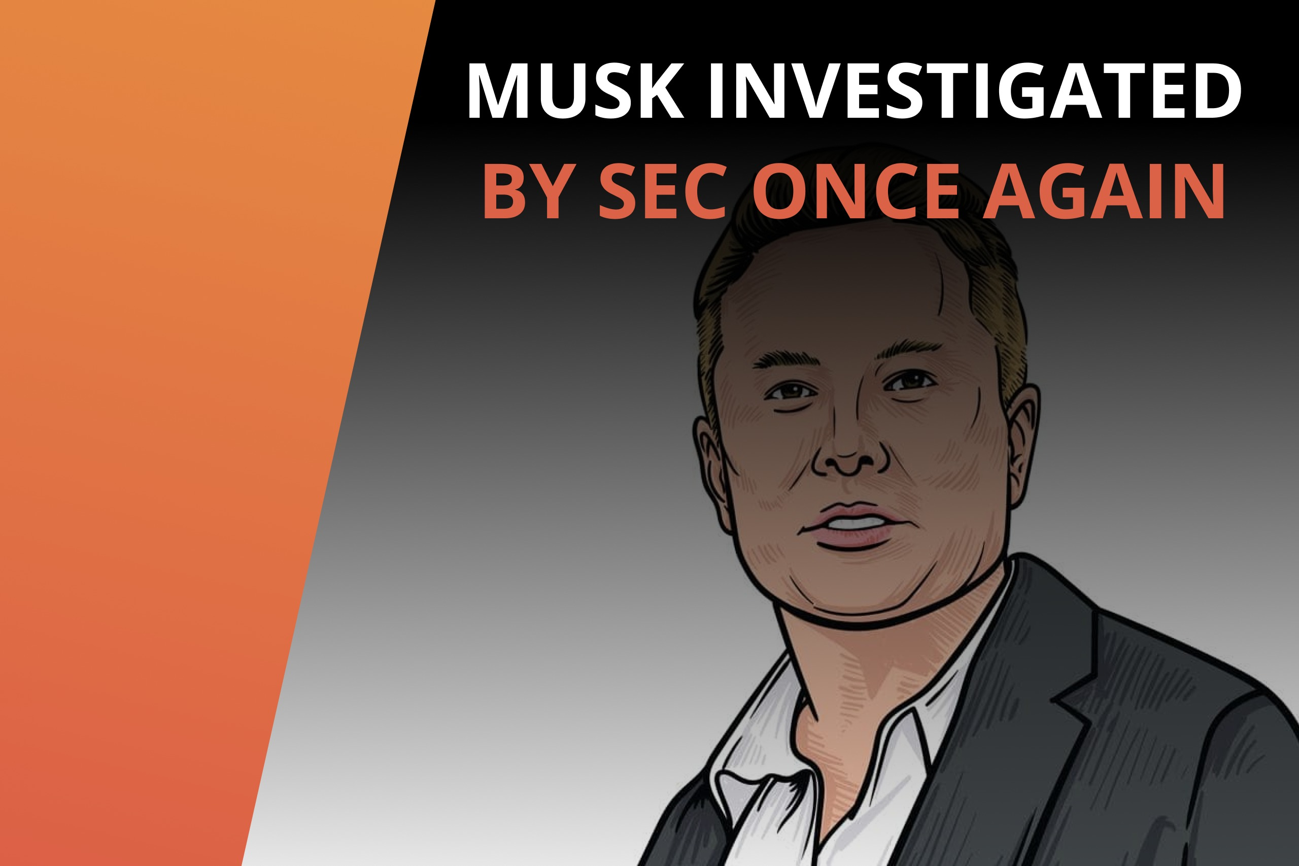 SEC is investigating Musk for his tweetson Dogecoin