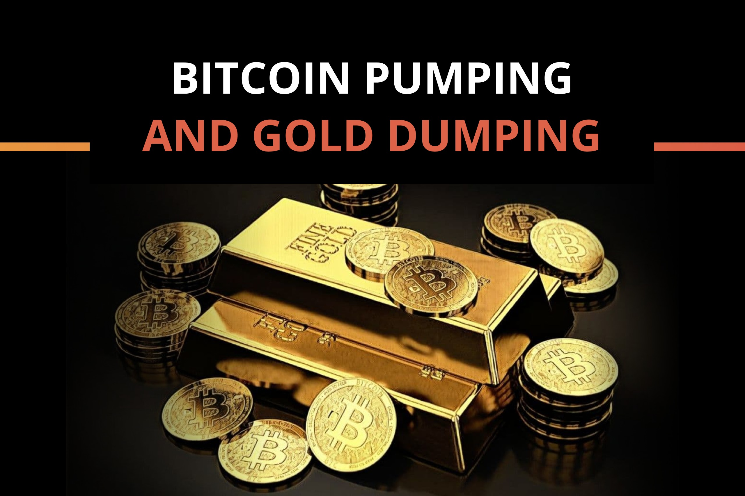 Does Bitcoin cause the Massive Gold ETF Outflows?