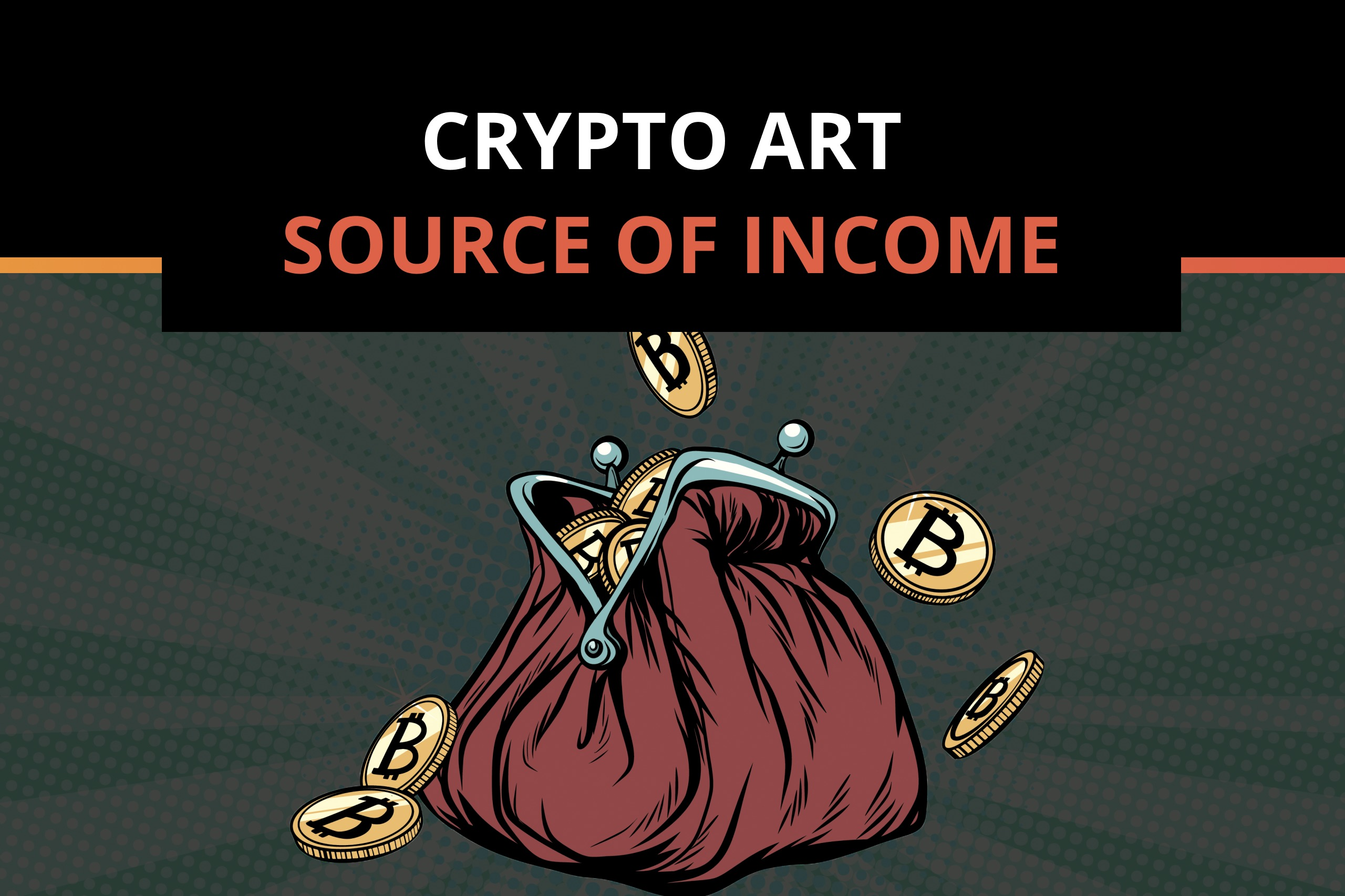 Crypto art could become a primary source of income for musicians