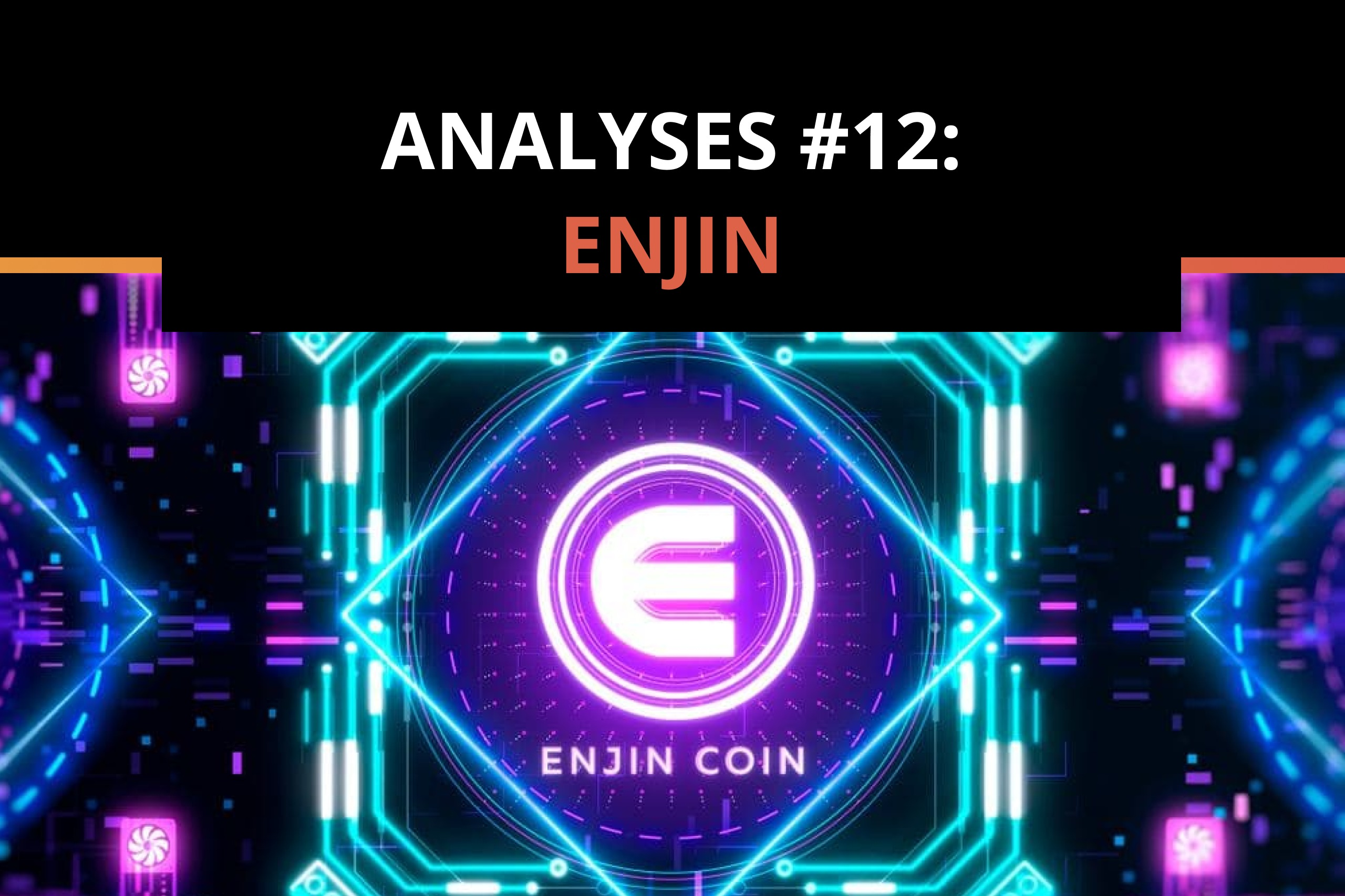 Enjin – The Next Generation Coin For Everyone