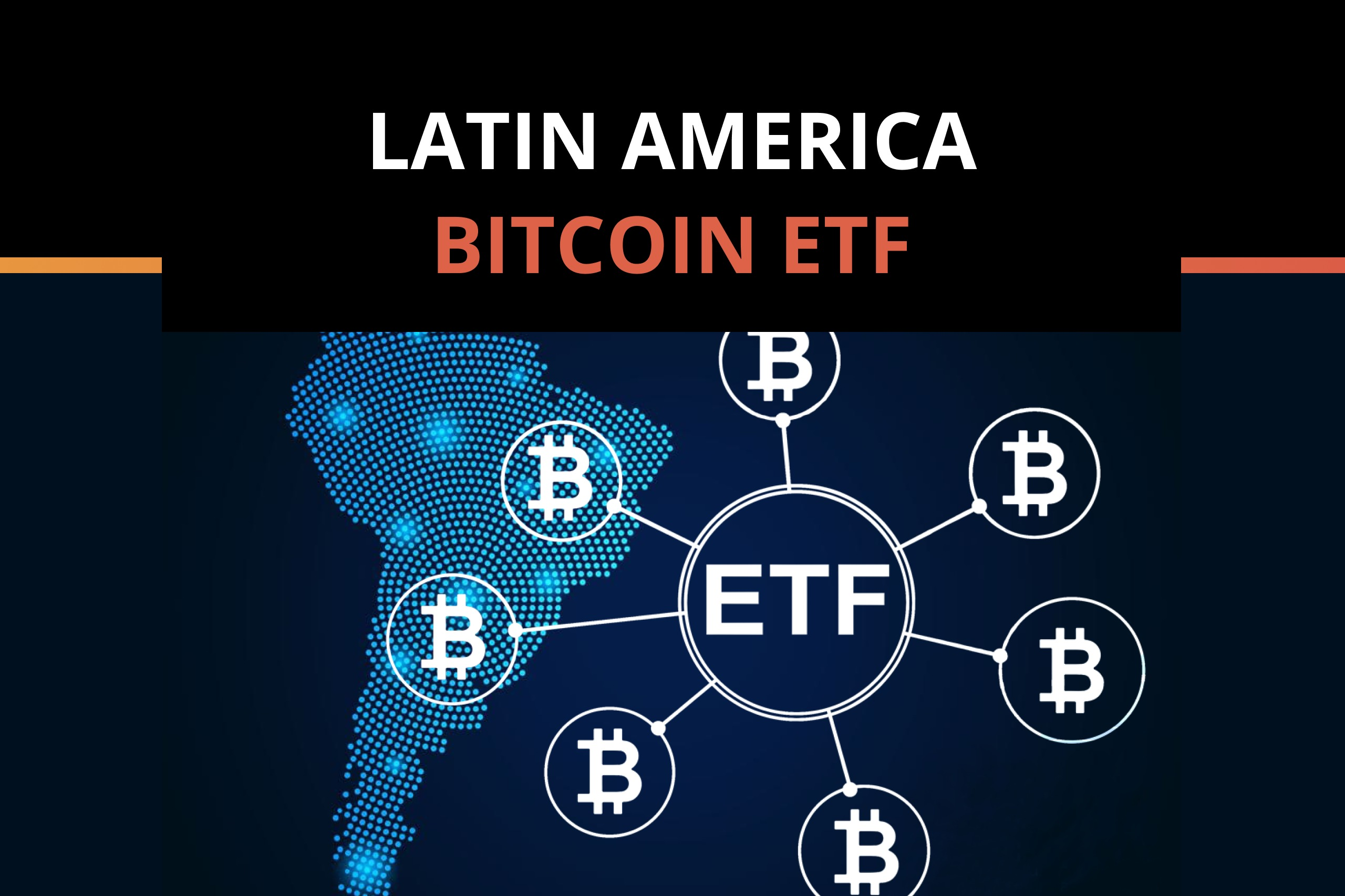 First Bitcoin ETF Approved in Brazil