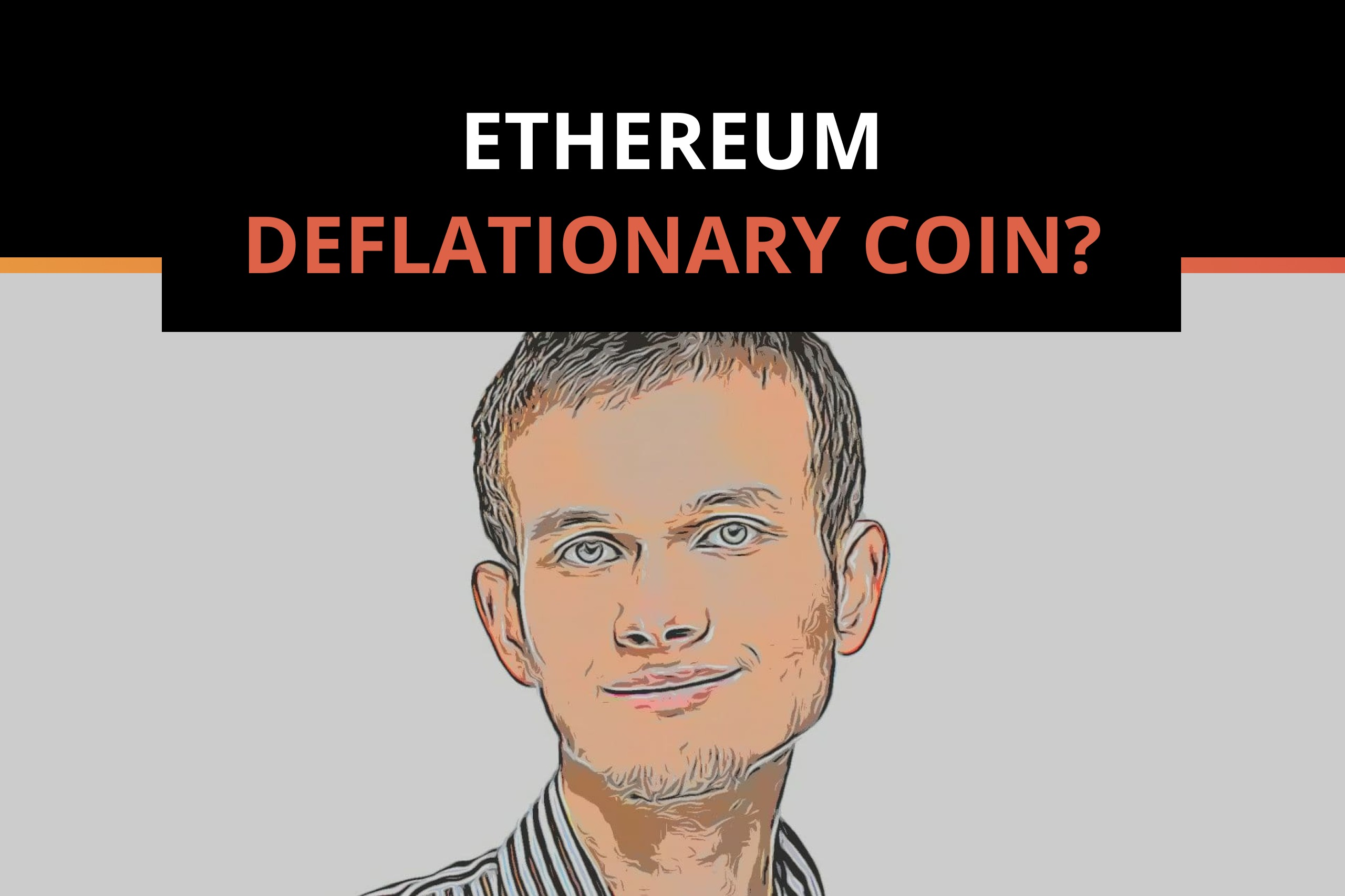 Ethereum's Store Of Value Narrative Happening