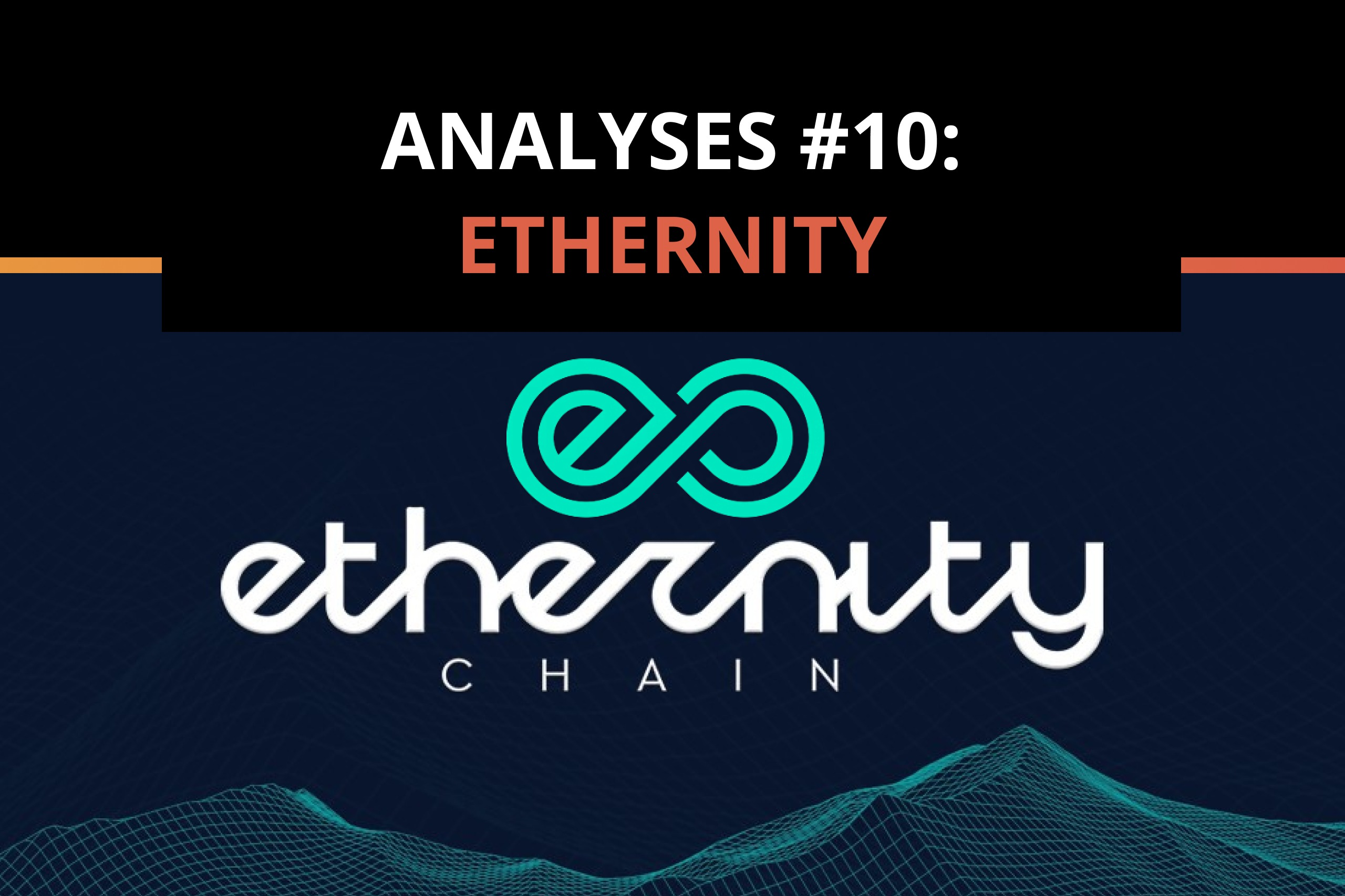 Ethernity chain review together with ERN Token?