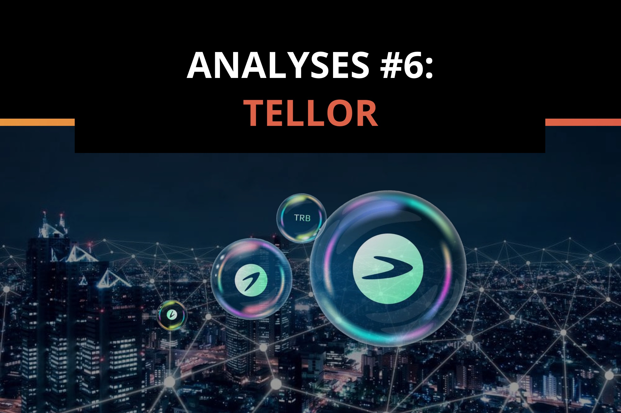 Tellor – decentralized oracle on Ethereum