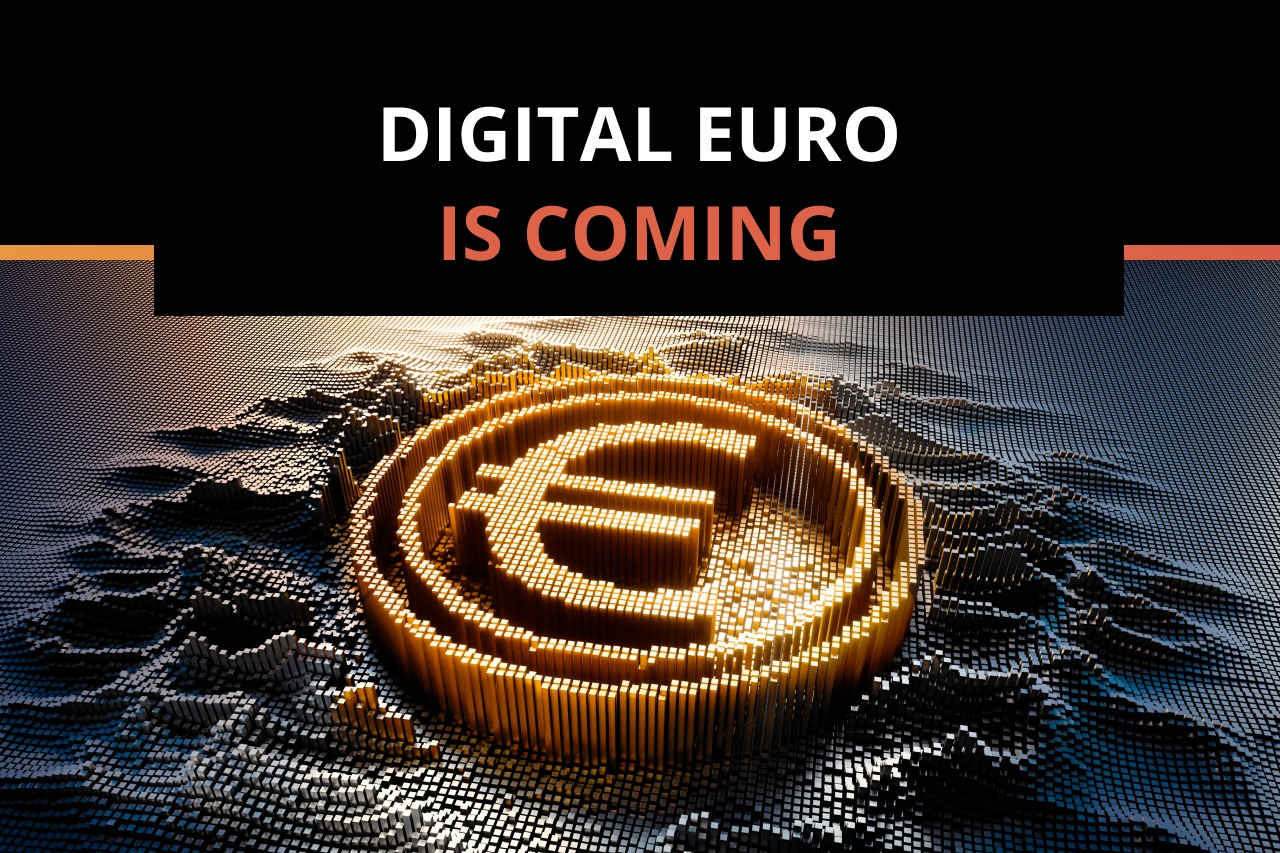 Digital Euro Will Be Decided On Within Months