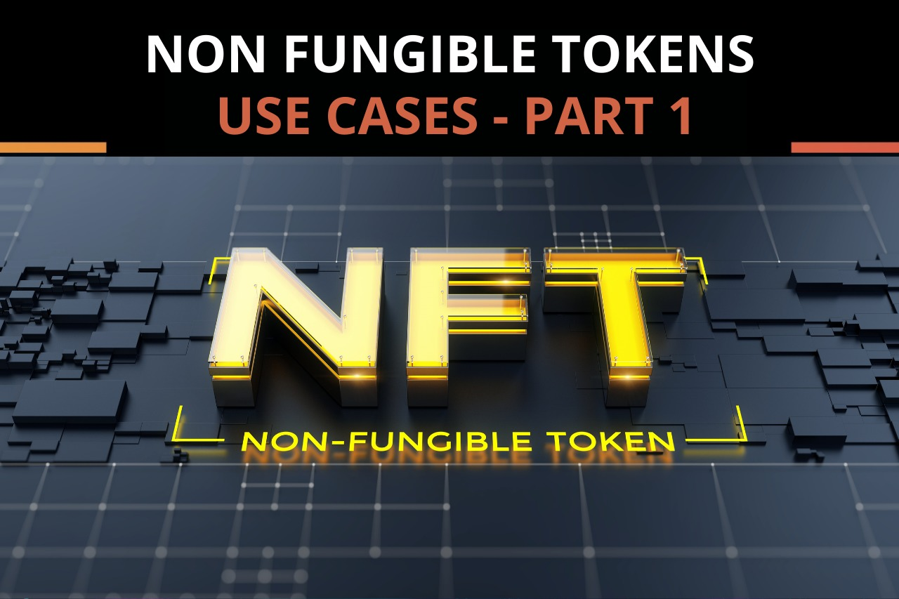 Nonfungible tokens will disrupt many industries