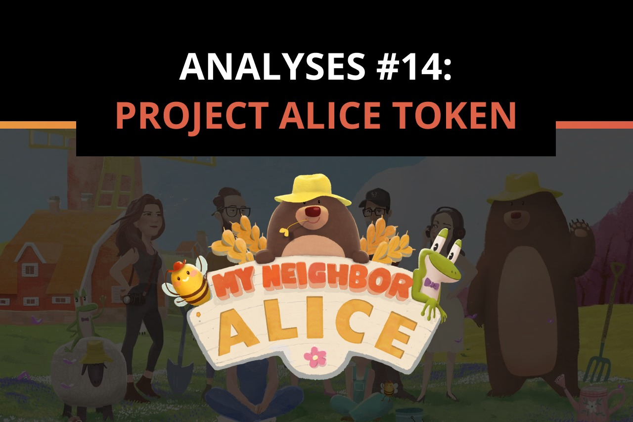 My Neighbor Alice review – Become a land owner  with the NFT game!