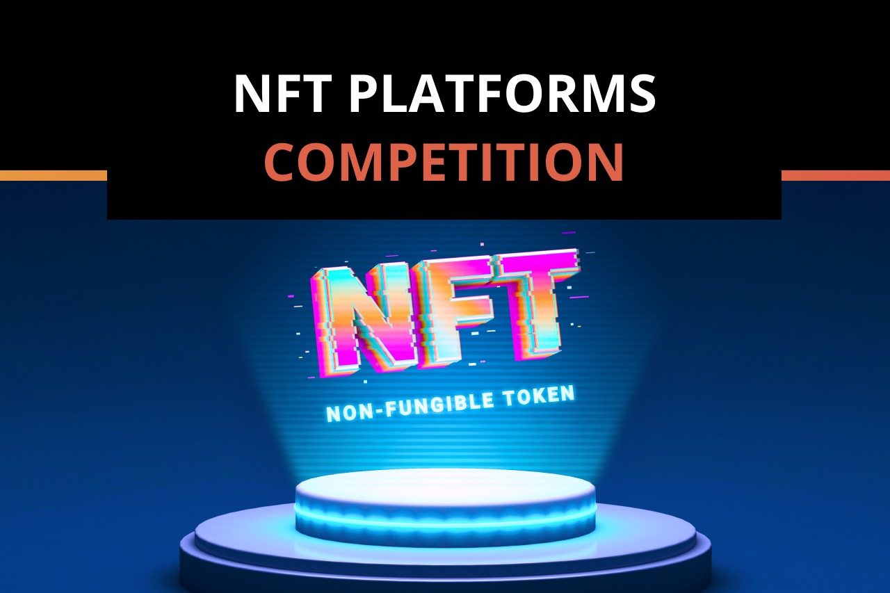 Palm competes Flow as an NFT scaling solution