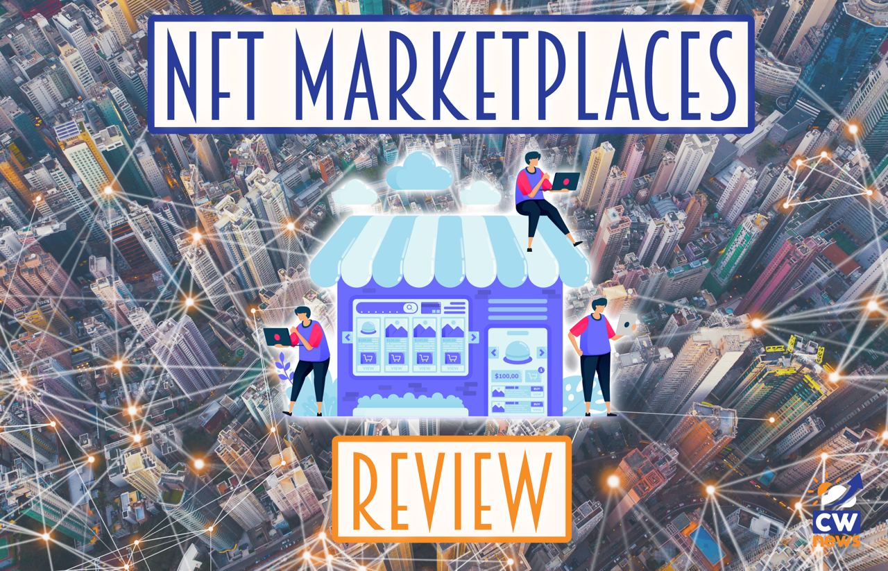 What Are The Nonfungible Token Marketplaces?