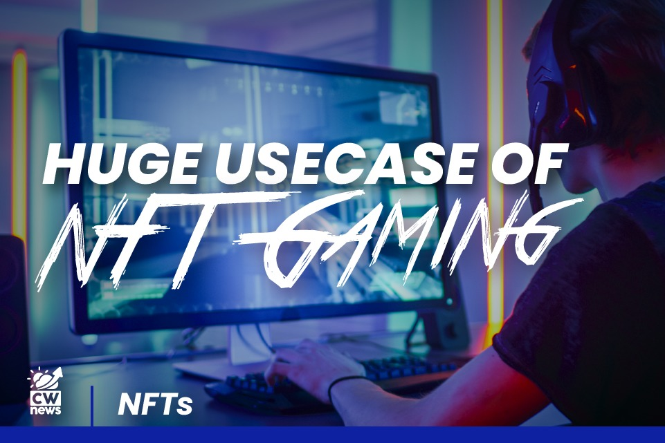 NFT Games are probably the leading NFT use case and why are marketplaces their integral part?