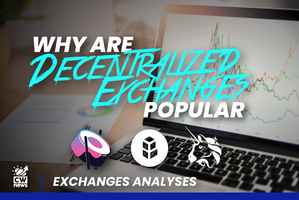 What are the pros and cons of decentralized crypto exchanges?