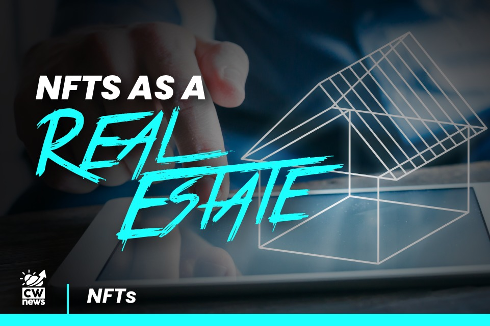 Is NFT Real estate the new trend? Buy yourself an NFT property that's not real for $500,000!