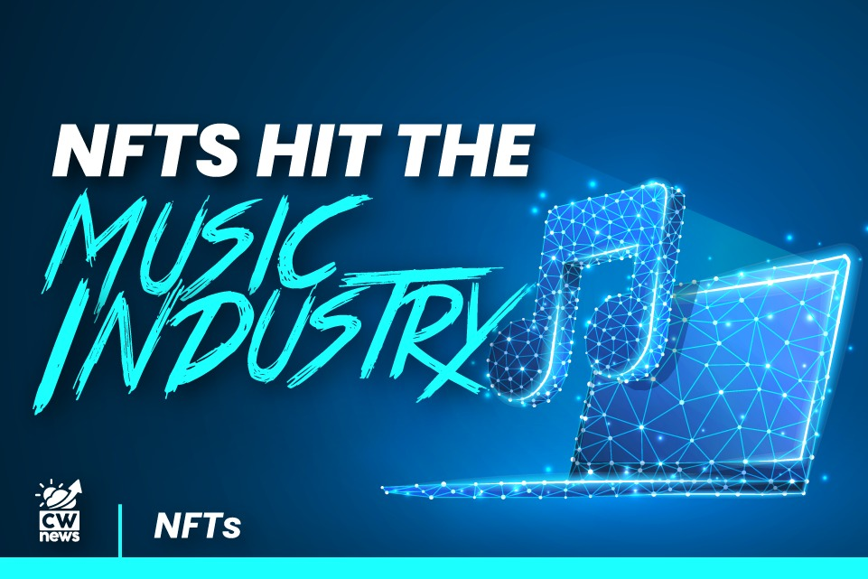Is NFT music the key to wealth? Artists are making millions!