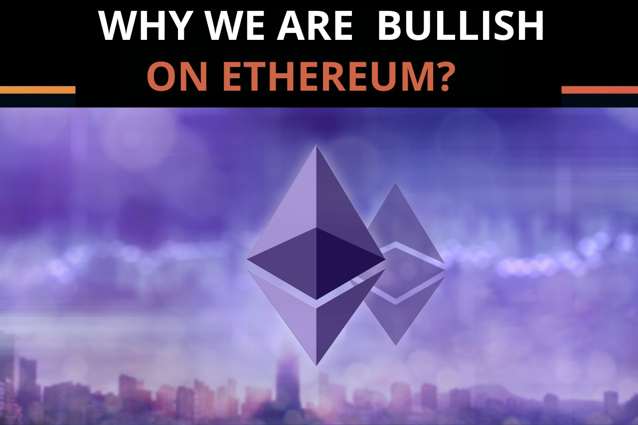 Why is Ethereum more than digital money and the price is going to the sky?