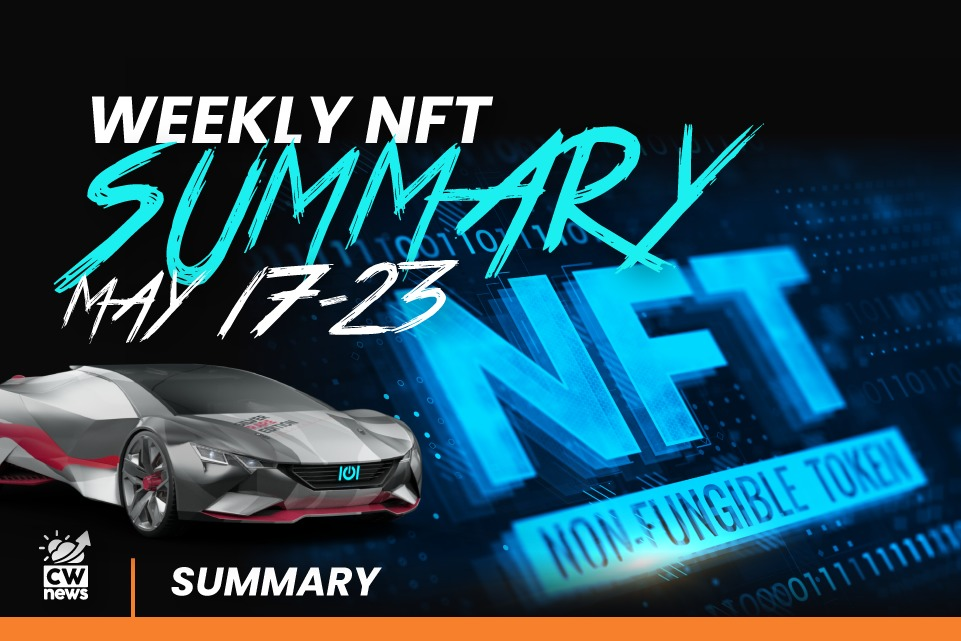 The Crypto market is fallin´, but NFTs keep goin´. Discover SUKU's New NFT platform in the summary weekly news