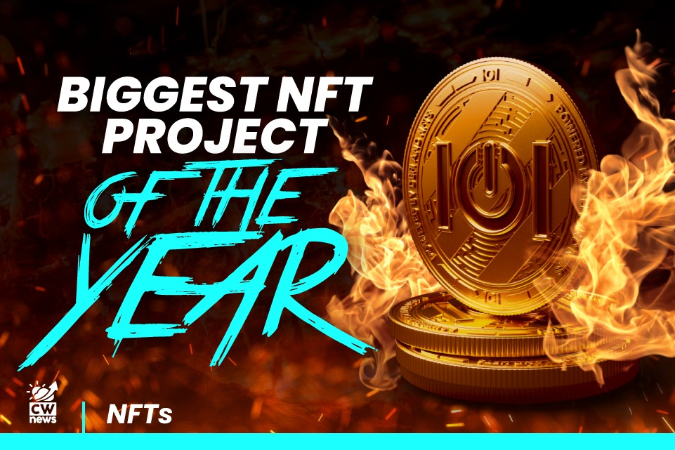 The biggest NFT project of the year is going public on various exchanges with big partners and investors such as Polygon, GBV, and Kucoin Labs