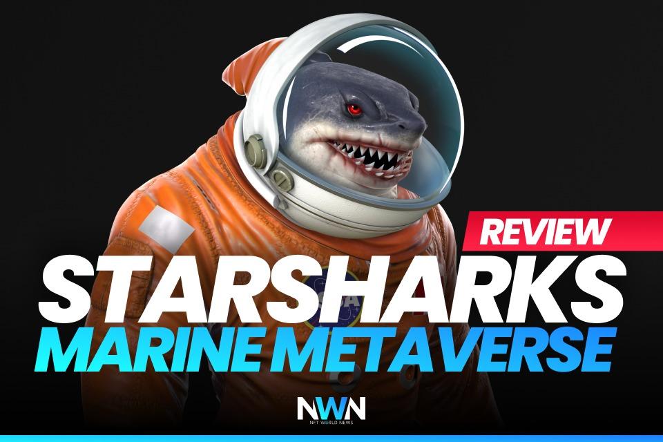 Starsharks – Marine Metaverse Review