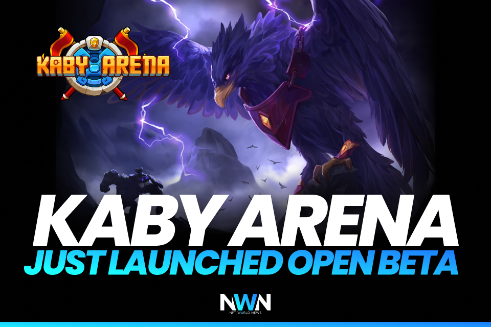 Kaby Arena Just Launched Open Beta